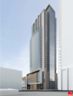 Dallas Fort Worth Roofing Company 50 High Rise Projects